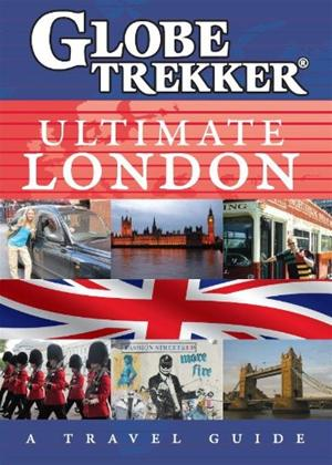 Rent City Guide: Ultimate London Online DVD Rental