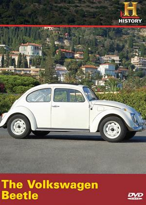 VW Beetle Online DVD Rental