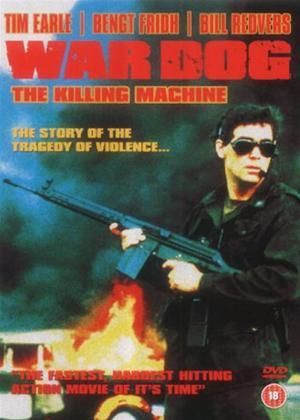 Rent War Dog Online DVD Rental