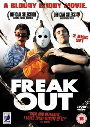 Freak Out Online DVD Rental