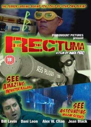Rent Rectuma Online DVD Rental
