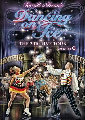 Rent Dancing on Ice: The Live Tour 2010 Online DVD Rental