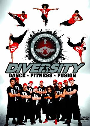 Diversity: Dance, Fitness, Fusion Online DVD Rental