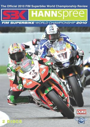 World Superbike Championship: 2010 Online DVD Rental