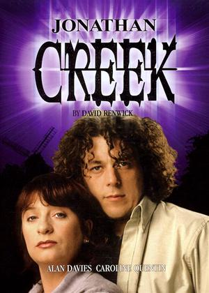 Jonathan Creek Online DVD Rental