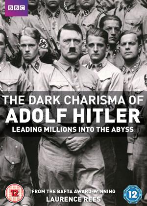 The Charisma of Adolf Hitler: Leading Millions Into the Abyss Online DVD Rental