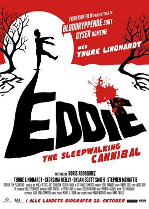 Eddie: The Sleepwalking Cannibal Online DVD Rental