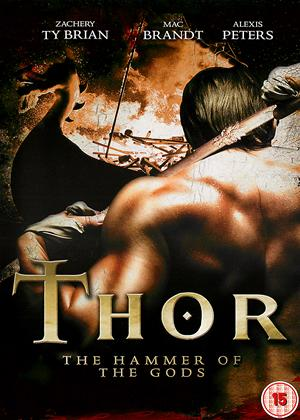 Rent Thor: The Hammer of the Gods Online DVD Rental
