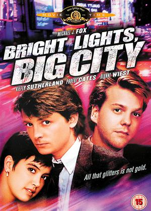 Bright Lights, Big City Online DVD Rental