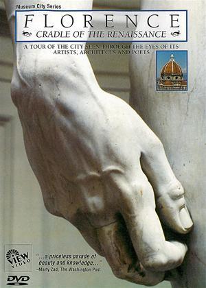 Florence: Cradle of the Renaissance Online DVD Rental