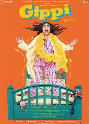 Gippi Online DVD Rental