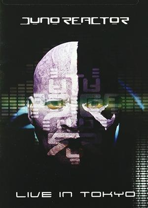 Juno Reactor: Live in Tokyo Online DVD Rental