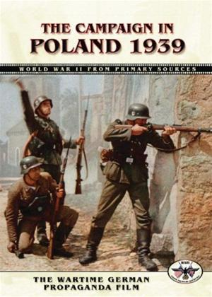The Campaign in Poland 1939 Online DVD Rental