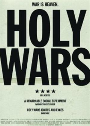 Holy Wars Online DVD Rental