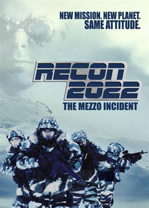 Rent Recon 2022: The Mezzo Incident Online DVD Rental