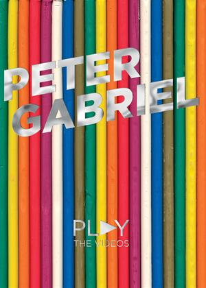 Peter Gabriel: Play Online DVD Rental