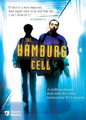 Rent The Hamburg Cell Online DVD Rental