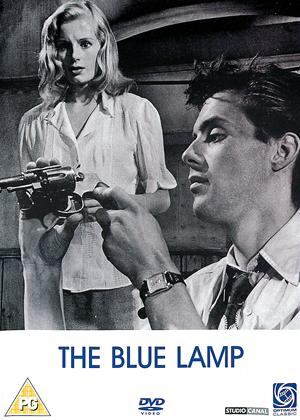 The Blue Lamp Online DVD Rental