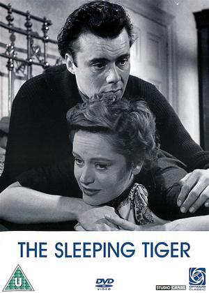 The Sleeping Tiger Online DVD Rental