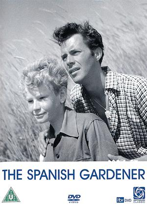 The Spanish Gardener Online DVD Rental