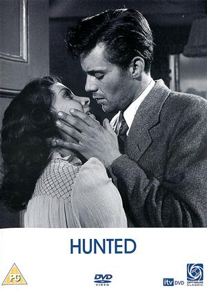 Hunted Online DVD Rental