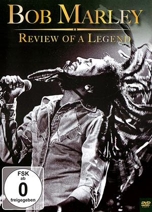 Bob Marley: Music Milestones - Review of a Legend Online DVD Rental