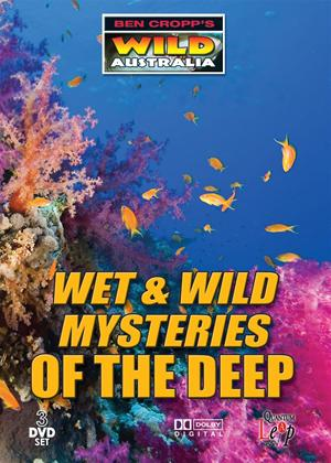 Ben Cropp's Wild Australia: Wet and Wild Mysteries of the Deep Online DVD Rental