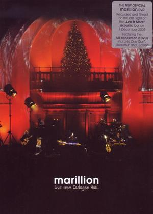 Marillion: Live from Cadogan Hall Online DVD Rental