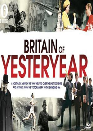 Rent Britain of Yesteryear Online DVD Rental