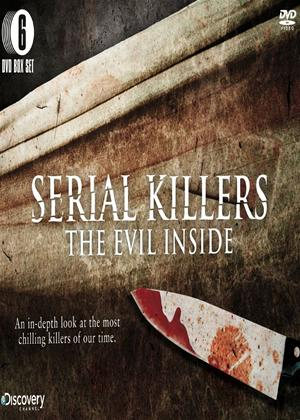 Rent Serial Killers: The Evil Inside Online DVD Rental