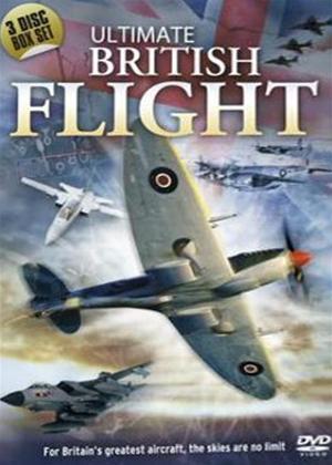 Rent Ultimate British Flight Online DVD Rental