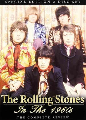 Rent The Rolling Stones in the 1960's Online DVD Rental