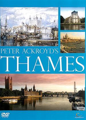 Peter Ackroyd's Thames Online DVD Rental