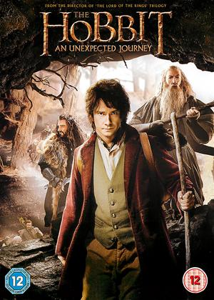 Rent The Hobbit: An Unexpected Journey Online DVD Rental