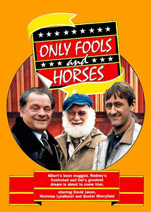 Only Fools and Horses Online DVD Rental
