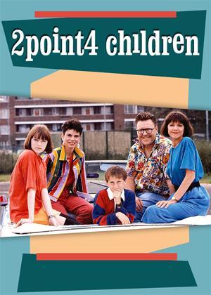 2 Point 4 Children Online DVD Rental