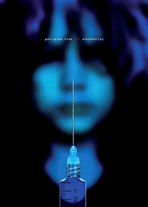 Porcupine Tree: Anesthetize Online DVD Rental
