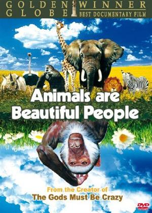 Rent Animals Are Beautiful People Online DVD Rental