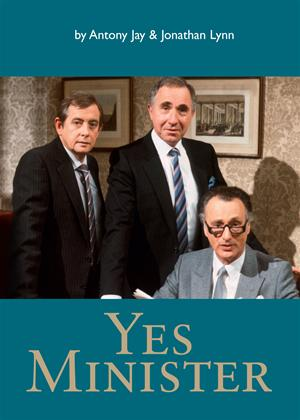 Yes Minister Online DVD Rental