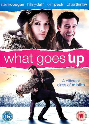 What Goes Up Online DVD Rental