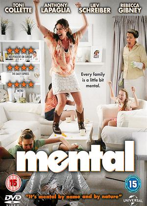 Mental Online DVD Rental