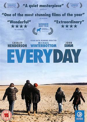 Everyday Online DVD Rental