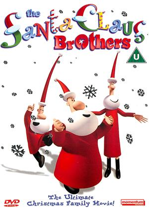 The Santa Claus Brothers Online DVD Rental