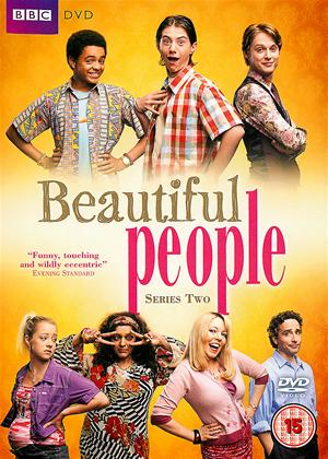 Rent Beautiful People: Series 2 Online DVD Rental