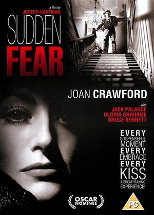 Sudden Fear Online DVD Rental
