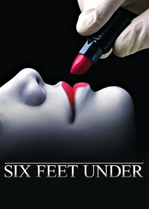 Six Feet Under Online DVD Rental