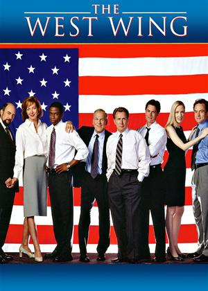 West Wing Online DVD Rental