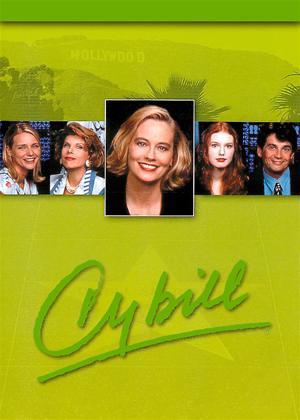 Cybill Online DVD Rental
