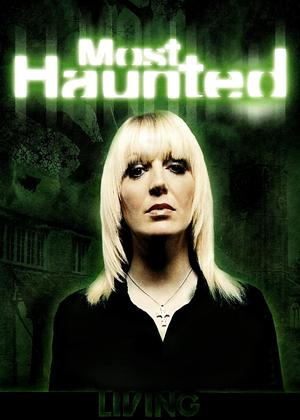 Most Haunted Online DVD Rental