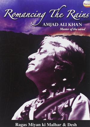 Rent Amjad Ali Khan: Romancing the Rains Online DVD Rental